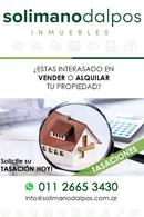 Foto Casa en Venta en  Olivos,  Vicente Lopez  Villate al 2535