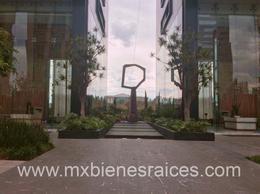 Foto Departamento en Renta en  Santa Fe Cuajimalpa,  Cuajimalpa de Morelos  Highpark Santa Fe AMUEBLADO con preciosa vista al parque la mexicana