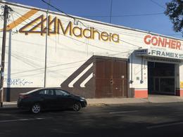 Foto Bodega Industrial en Renta en  Puebla de Zaragoza ,  Puebla  Santa Cruz Los Ángeles