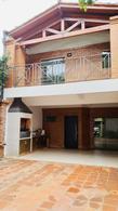 Foto Casa en Alquiler en  Mburucuya,  Santisima Trinidad  Zona Avda. Primer Presidente