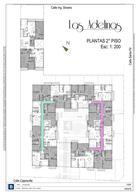 Foto Departamento en Venta en  Villa Adelina,  San Isidro  Cajaraville 4013, Dto. 210