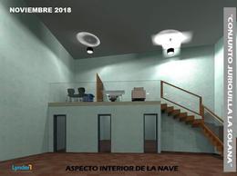 Foto Bodega de guardado en Renta en  La Solana,  Querétaro  BODEGA COMERCIAL EN RENTA EN LA SOLANA JURIQUILLA