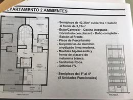 Foto Departamento en Venta en  La Plata ,  G.B.A. Zona Sur  Calle 35 6 y 7