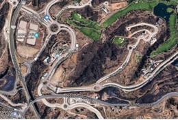 Foto Terreno en Venta en  Bosque Real,  Huixquilucan  En Venta terreno en Bosque Real para edificio de 20 niveles