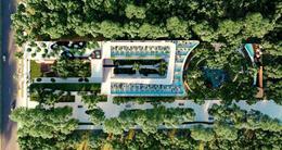 Foto Departamento en Venta en  Tulum Centro,  Tulum  Departamento en venta en Tulum/Riviera Maya