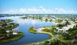 Foto Terreno en Venta en  Acacias,  Puertos del Lago  Acacias - ECOBAR al 100