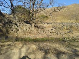 Foto Campo en Venta en  Potrerillo de la Larreta,  Alta Gracia  Potrerillo de Larreta