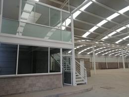 Foto Nave Industrial en Renta en  Paseos de Aguascalientes,  Jesús María  PASEOS DE AGUASCALENTES BODEGA EN RENTA