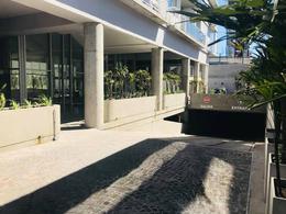 Foto Departamento en Alquiler temporario en  Palermo Soho,  Palermo  Mirador Palermo PRECIO FINAL Alquiler ABSOLUTAMENTE TODO INCLUIDO(serv+amoblado+ropa de cama) - 2 AMBIENTES c/ cochera  opcional - Parrilla  Piscina descubierta Solarium  Gym  Laundry