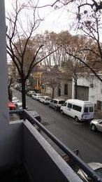Foto PH en Alquiler en  Paternal ,  Capital Federal  FRAGATA SARMIENTO 2000