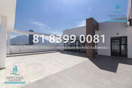 Foto Departamento en Venta en  Centro,  Monterrey  COL. CENTRO.AV. HIDALGO. TORRE KYO