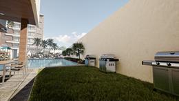 Foto Departamento en Venta en  Aqua,  Cancún  Departamento en VENTA , 3 Recamaras Residencial AQUA - Condominio H2O Residences