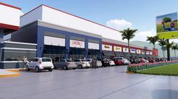 Foto Bodega Industrial en Renta en  Perfecto Vasques,  San Pedro Sula  Complejo Industrial Las Torres - B03