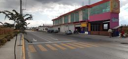 Foto Local en Renta en  San Felipe Tlalmimilolpan,  Toluca  Libertad esq, Heriberto Enriquez