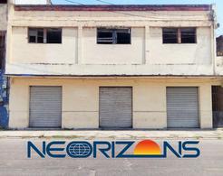 Foto Edificio Comercial en Venta en  Tampico Centro,  Tampico  Edificio Comercial | Tampico Centro