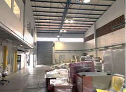 Foto Bodega Industrial en Venta en  Uruca,  San José  Propiedad disponible para venta en La Uruca