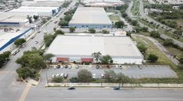 Foto Nave Industrial en Venta | Renta en  Guadalupe la Silla,  Guadalupe  Guadalupe La silla