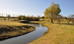Foto Terreno en Venta en  Los Cardales,  Countries/B.Cerrado (Campana)  Lote en Chacras de la Reserva