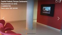 Foto Departamento en Venta en  Caballito ,  Capital Federal  Ramos Mejia al 600