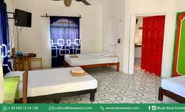Thumbnail picture Apartment in Rent in  Solidaridad ,  Quintana Roo  Furnished family room for rent in Playa del Carmen, without grill, in La Santa Croce complex | Blues Real | Code 958