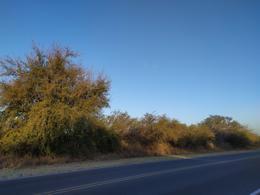 Foto Terreno en Venta en  Villa Anisacate,  Santa Maria  1.5  Hts Sobre la ruta nueva Alta Gracia - La Bolsa