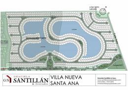 Foto Terreno en Venta en  Santa Ana,  Villanueva  Santa Ana, Villa Nueva | Lote