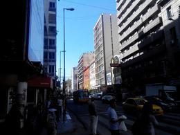 Foto Cochera en Alquiler en  Centro,  Cordoba  AV.GENERAL PAZ al 100