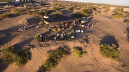 Foto Terreno en Venta en  Villa El Chocon,  Confluencia  Terreno 1122 m2 - Medanos - Chocon Medio Villa de Playas - Neuquén