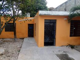 Foto Casa en Renta en  San Jose Tecoh,  Mérida  Casa en RENTA en Mérida - San José Tecoh - Esquina ideal negocio