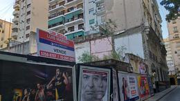 Foto Terreno en Venta en  San Nicolas,  Centro (Capital Federal)  Dellepiane, Luis 655/57/59