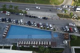 Foto Departamento en Venta en  Cancún Centro,  Cancún  Lujoso departamento tipo Loft en renta en Residencial Malecón, Cancún