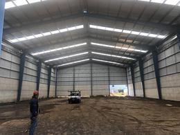 Foto Bodega Industrial en Renta en  Aeropuerto Puebla (Hermanos Serdán),  Huejotzingo  Bodega en Renta cerca del Aeropuerto de Puebla en Huejotzingo Puebla