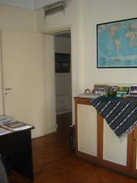 Foto Oficina en Alquiler en  Retiro,  Centro (Capital Federal)  Juncal al 800 1°