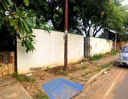 Foto Terreno en Venta en  Santisima Trinidad,  Santisima Trinidad  Zona Salvador del Mundo