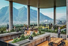 Foto Departamento en Venta en  Monterrey ,  Nuevo León  VENTA DE DEPARTAMENTOS ARENA VIVE EL PARQUE EN EL CENTRO DE MONTERREY
