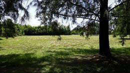 Foto Terreno en Venta en  El Solar De Capilla,  Countries/B.Cerrado (Exaltación)  Las Garzas