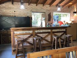 Foto Casa en Venta en  Echeverria Del Lago,  Countries/B.Cerrado (E. Echeverría)  Echeverria del Lago con hermoso parque