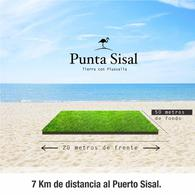 Thumbnail picture Land in Sale in  Sisal,  Valladolid  Sisal