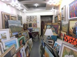Foto Local en Alquiler en  Barrio Norte ,  Capital Federal  PARAGUAY al 1400