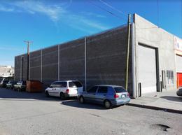 Foto thumbnail Bodega en Renta en  Nombre de Dios,  Chihuahua  Bodega Renta H. Colegio Militar $24,500 IVA Albmar ECA1