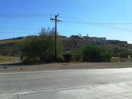 Foto Terreno en Venta en  Lomas de Palmira,  La Paz  Terreno en Zona Hotelera de La Paz, B.C.S. Mexico