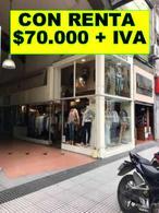 Foto Local en Venta en  Recoleta ,  Capital Federal  AV. SANTA FE ESQUINA AV. 9 DE JULIO