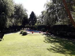 Foto Quinta en Venta en  La Union,  Ezeiza  Boesen 1268