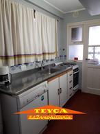 Foto Departamento en Venta en  Pinamar ,  Costa Atlantica  AV. DEL MAR 1124