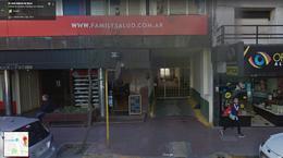 Foto Cochera en Venta en  Centro,  Cordoba  SUCRE 25