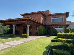 Foto Casa en Renta en  Club de Golf los Encinos,  Lerma  Manzanos