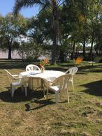 Foto Casa en Alquiler temporario en  Zona Delta San Fernando,  San Fernando  Canal Honda y Canal del Este Delta del Parana