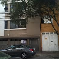 Foto Departamento en Renta en  San Miguel Chapultepec,  Miguel Hidalgo          Calle Gral Antonio León departamento en renta ,  San Miguel Chapultepec (LG)