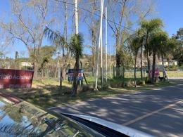 Foto Terreno en Venta en  Victoria,  San Fernando  Escalada 2600