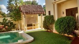 Foto Casa en Venta en  Fraccionamiento El Pedregal,  Banderilla  Vendo Casa Residencial Villa Magna Cancun, 4 Habitaciones, Piscina Gym